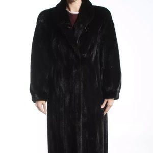 Jackets & Blazers - Gorgeous Mink coat unisex